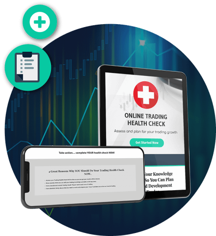 Online Trading Health Check
