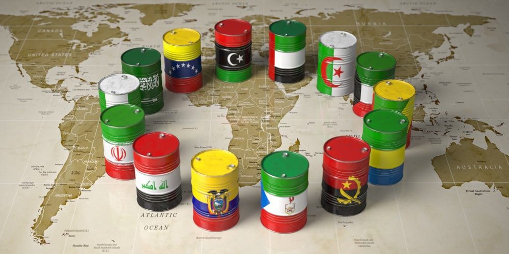 opec meeting and oil markets