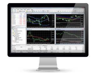 Metatrader for Mac
