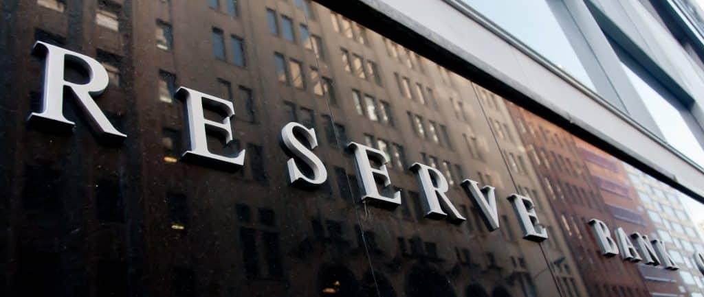 Quantitative Easing - RBA