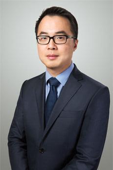 Mike Huang - GO Markets FX broker