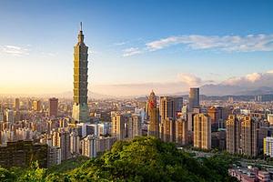 GO Markets, Taiwan FX broker