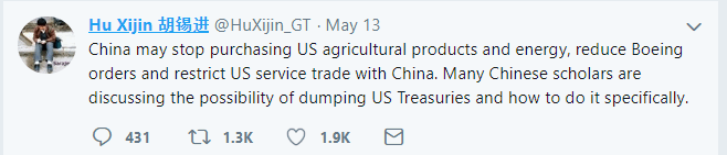 china purchase us agricultural products